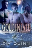 Goldenfall: MMM Menage Mpreg Romance book summary, reviews and download