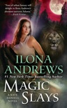 Magic Slays book summary, reviews and downlod