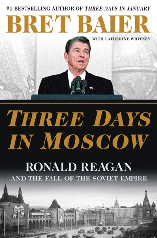 Three Days in Moscow by HARPERCOLLINS PUBLISHERS   book summary, reviews and downlod