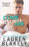 Come As You Are book summary, reviews and downlod