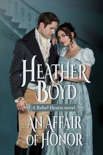 An Affair of Honor book summary, reviews and downlod