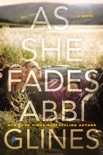 As She Fades book summary, reviews and downlod