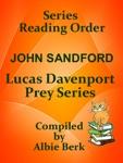 John Sanford's Lucas Davenport Prey Series: Reading Order - Compiled by Albie Berk