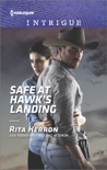 Safe at Hawk's Landing book summary, reviews and downlod