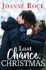 Last Chance Christmas book image