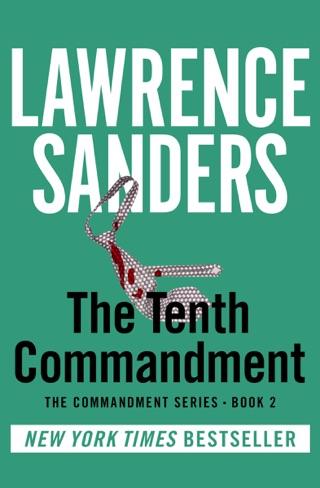 The Tenth Commandment E-Book Download