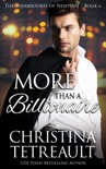 More Than a Billionaire book summary, reviews and downlod
