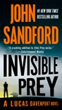 Invisible Prey book summary, reviews and downlod