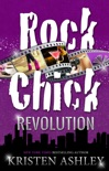 Rock Chick Revolution book summary, reviews and downlod