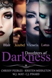 Daughters of Darkness: The Anthology book summary, reviews and downlod