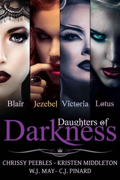 Daughters of Darkness: The Anthology E-Book Download