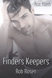 Finders Keepers book summary, reviews and download
