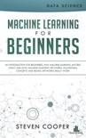 Machine Learning for Beginners book summary, reviews and download