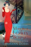 Murder at Lowry House book summary, reviews and downlod