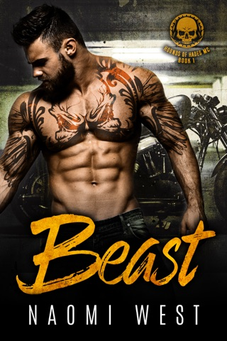 Beast by MBK Hanson Inc. book summary, reviews and downlod