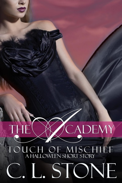 The Academy - Touch of Mischief by C. L. Stone Book Summary, Reviews and E-Book Download