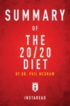 Summary of The 20/20 Diet book summary, reviews and downlod