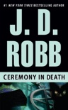 Ceremony in Death book summary, reviews and downlod