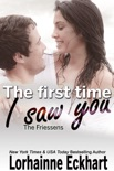 The First Time I Saw You book summary, reviews and downlod