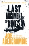 Last Argument of Kings book summary, reviews and download