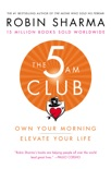 The 5 AM Club book summary, reviews and download