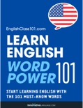 Learn English - Word Power 101 book summary, reviews and download