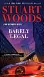 Barely Legal book summary, reviews and downlod