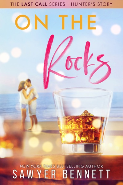 On the Rocks by Sawyer Bennett Book Summary, Reviews and E-Book Download