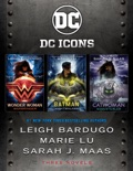 The DC Icons Series book summary, reviews and downlod