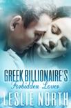 Greek Billionaire's Forbidden Lover book summary, reviews and downlod