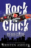 Rock Chick Renegade book summary, reviews and downlod