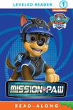 Mission PAW (PAW Patrol) (Enhanced Edition) book summary, reviews and downlod
