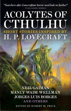 Acolytes of Cthulhu E-Book Download