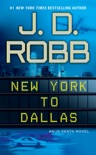New York to Dallas book summary, reviews and downlod