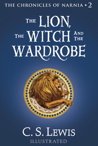 The Lion, the Witch and the Wardrobe by HARPERCOLLINS PUBLISHERS   book summary, reviews and downlod