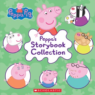 Peppa's Storybook Collection (Peppa Pig) by Scholastic Inc. book summary, reviews and downlod