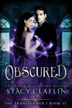 Obscured book summary, reviews and downlod