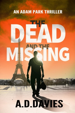 The Dead and the Missing by Draft2Digital, LLC book summary, reviews and downlod