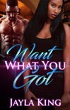 Want What You Got book summary, reviews and download