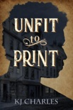Unfit to Print book summary, reviews and download