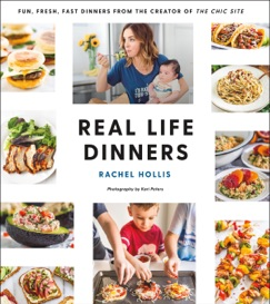 Real Life Dinners E-Book Download