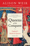 Queens of the Conquest book summary, reviews and downlod