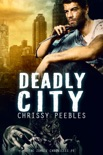 The Zombie Chronicles - Book 3 - Deadly City book summary, reviews and downlod