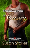 Rescuing Casey book summary, reviews and download