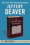An Acceptable Sacrifice book summary, reviews and downlod
