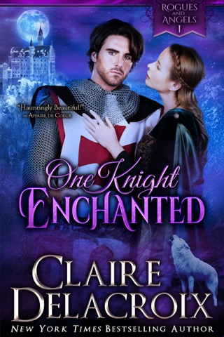 One Knight Enchanted by Claire Delacroix E-Book Download