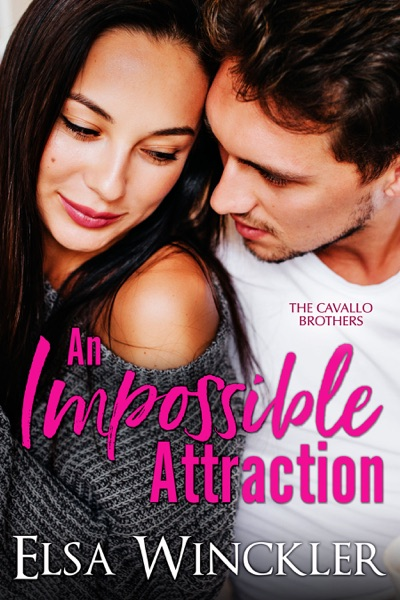 An Impossible Attraction by Elsa Winckler Book Summary, Reviews and E-Book Download