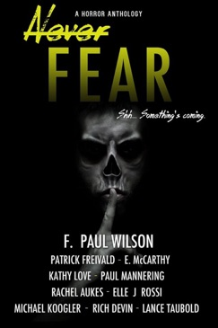 Never Fear E-Book Download