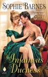 The Infamous Duchess book summary, reviews and downlod
