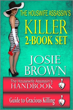 The Housewife Assassin's Killer 2-Book Set E-Book Download
